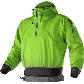 NRS Riptide Jacket Men spring green